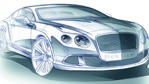 Bentley CEO confirms plans for a fifth model, could be an entry-level coupe