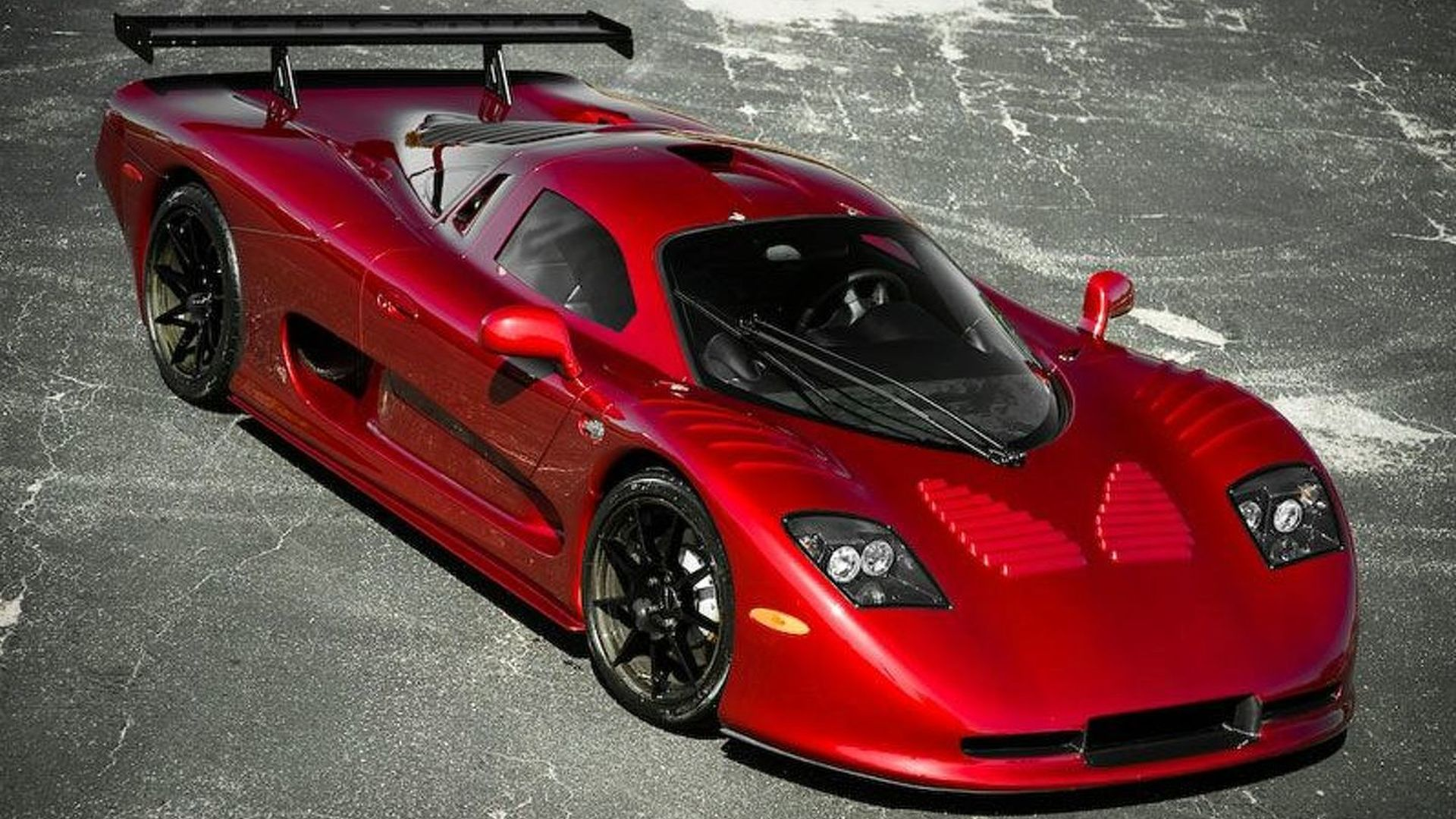 Mosler MT900 GTR XX Sales Begin