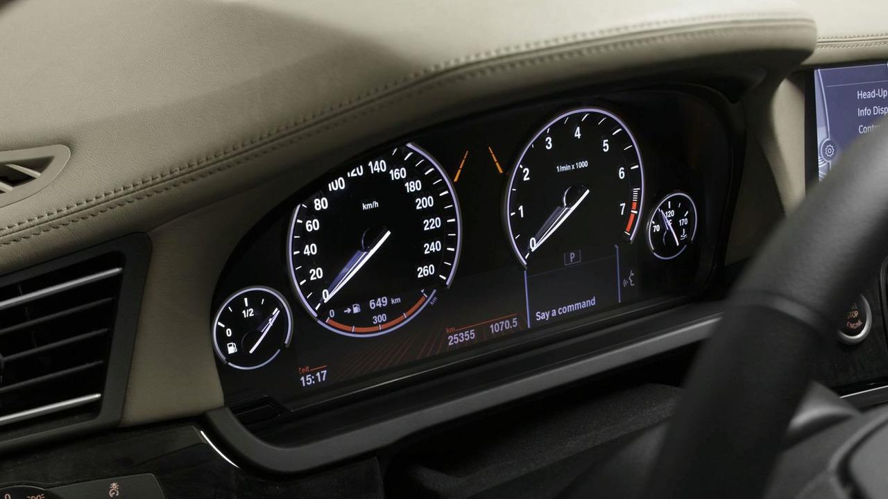 New BMW Voice Control 2009