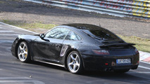 2012 Porsche 911 (991) official teaser [video]
