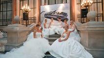 Maserati Sponsors Debutante Ball