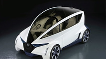 Honda to unveil mystery EV at L.A. auto show