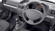 Renault Launches 2007 Clio Campus Van & Kangoo Van