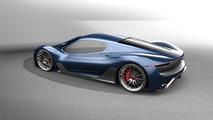 Maserati MC-63 Concept