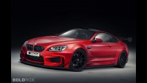 Prior Design BMW M6 PD6XX Widebody
