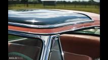Ford Crestline Skyliner Glass Roof Two-Door Hardtop