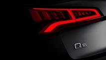 2017 Audi Q5 teaser reveals Paris debut on September 29