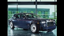 Rolls-Royce Centenary Phantom