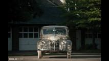 Pontiac Deluxe Six Ghost Car