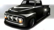 Make-A-Wish 1951 F-Series