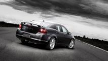 2012 Dodge Avenger SE V6 announced