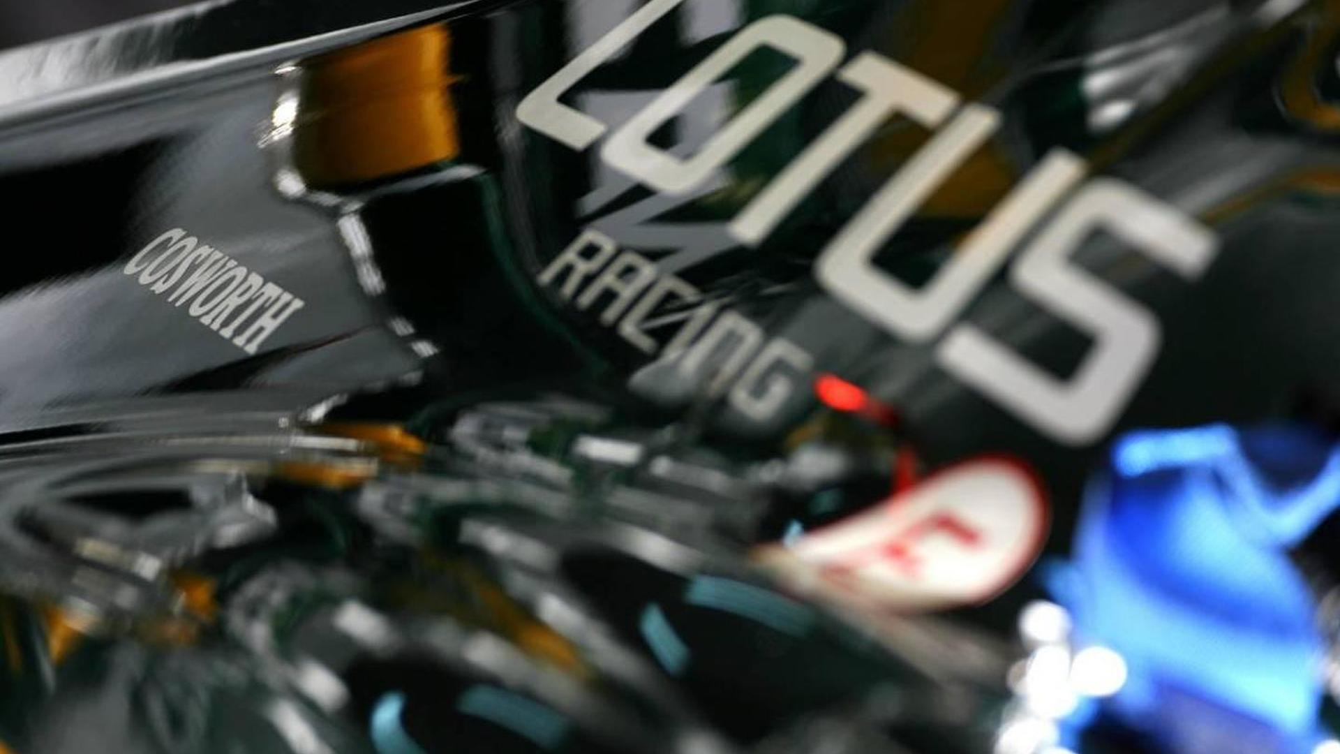 Renault finally signs Lotus engine contract