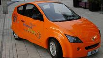 British Plug-In Hybrid Unveiled