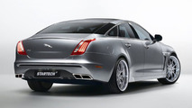 Startech Styling for New Jaguar XJ