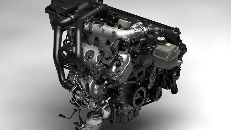 Ford 3.5-liter EcoBoost V-6 twin-turbo engine revealed