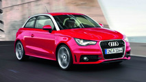 Audi S1 to debut in Paris