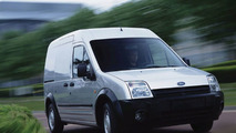 Chicago: Ford Transit Connect