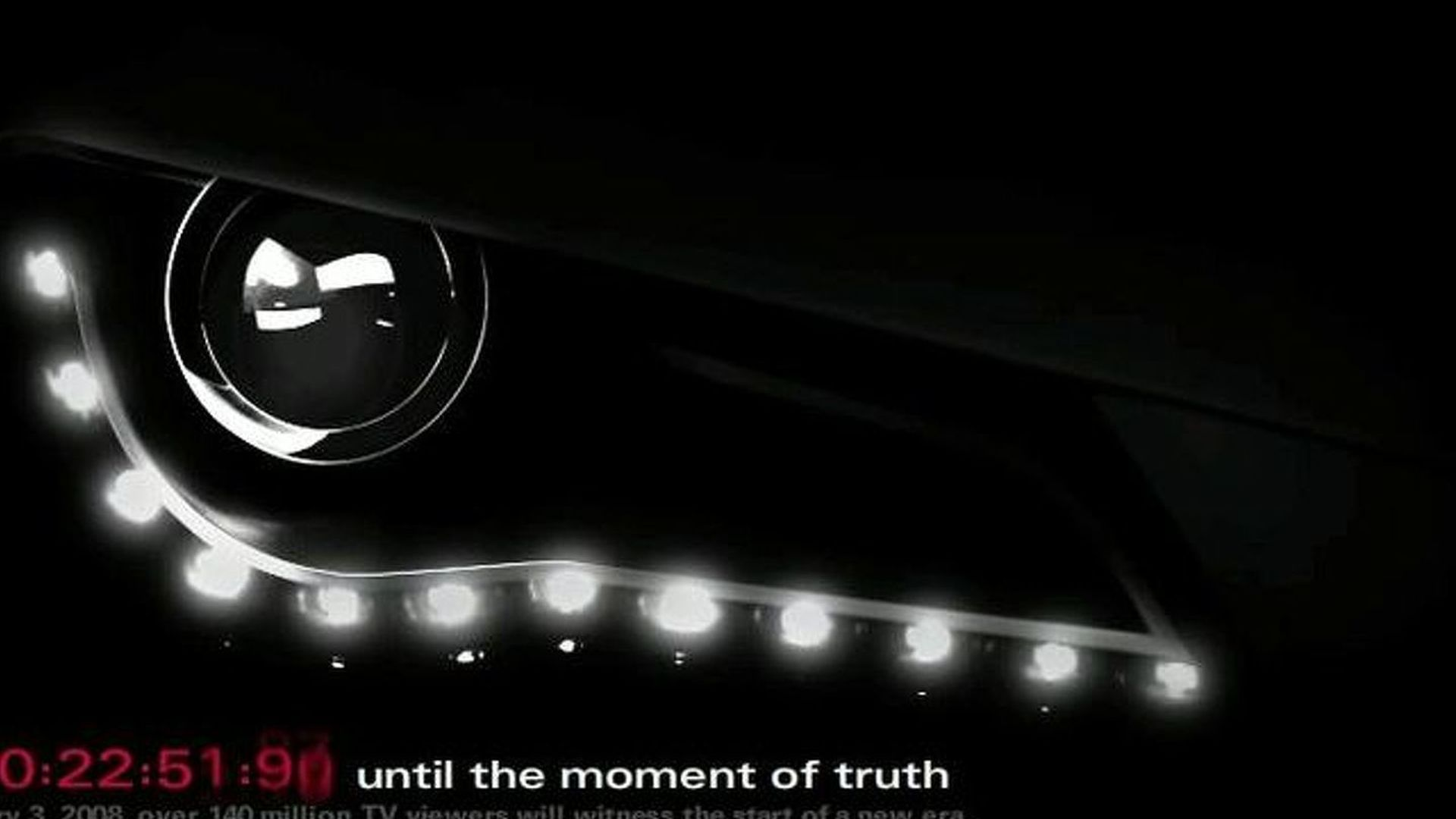 Audi Super Bowl Ad Details Emerge