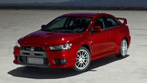 Mitsubishi Evo successor to get two electric motors and a diesel engine - report