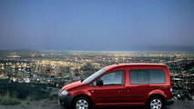 New VW Caddy Life
