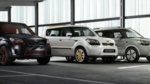 Kia's Soul unveiled at Geneva
