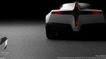 Mean Metal Motors M-Zero