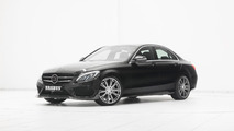 Brabus upgrades the Mercedes C-Class AMG-Line