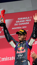Vettel will win again - Webber