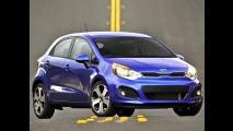 Kia não alcança lucro esperado devido a altos gastos com marketing