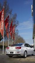 2013 Holden Malibu launched in Australia