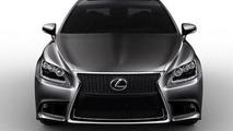 2013 Lexus LS leaked image 26.7.2012