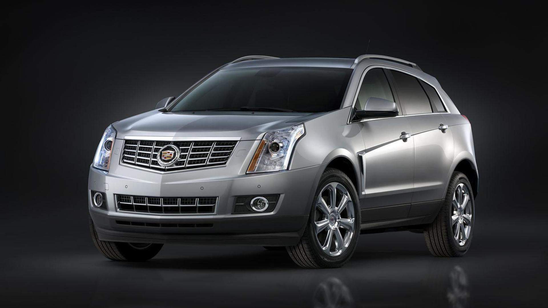 Cadillac seven-seat crossover axed - report