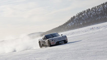 Finland's Electric RaceAbout is world's fastest EV on ice [video]