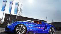 Bugatti Veyron Sang Noir by Cam Shaft 02.04.2012