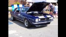Chevrolet Camaro SS