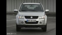 Suzuki Grand Vitara 3-door