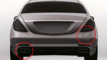 2014 Mercedes-Benz S500 Plug-in Hybrid to debut in Frankfurt - report