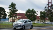 2013 Chevrolet Spark EV