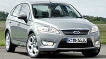 New Ford Fiesta artist rendering