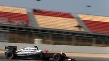 New McLaren 'better than it seems'