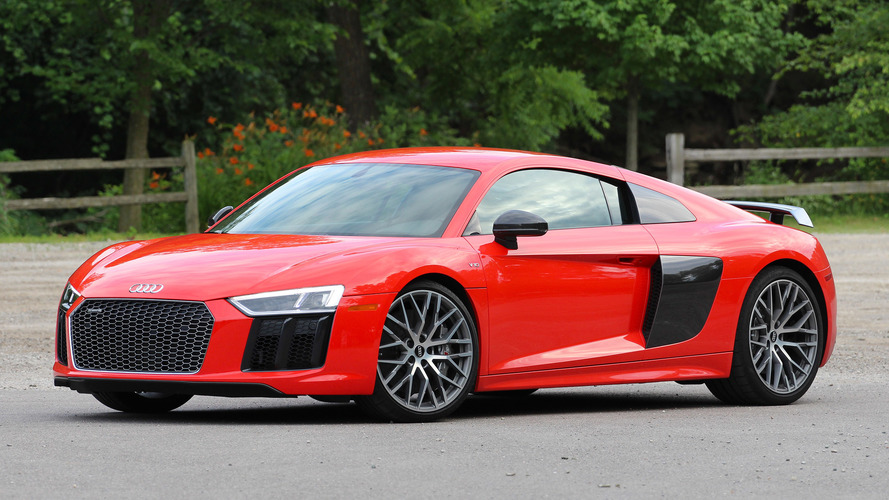 2017 audi r8 first drive ford wiring diagrams automotive 5 on ford wiring diagrams automotive