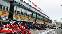 F1 will reconsider elimination qualifying