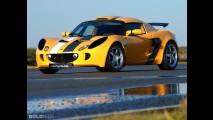 Lotus Sport Exige Cup