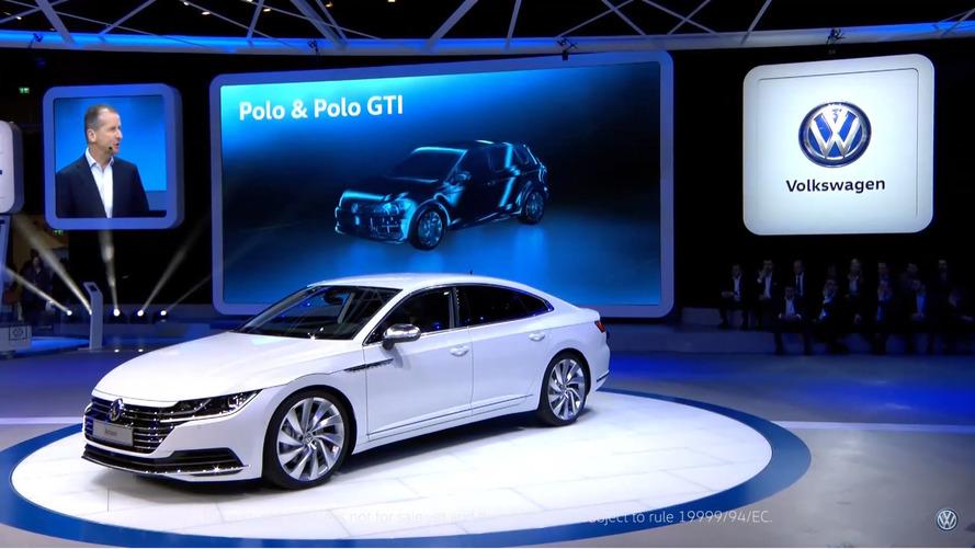 Vw Suv Polo >> VW Virtus é o nome do novo Polo Sedan para o Brasil