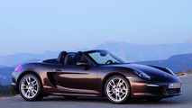 2013 Porsche Boxster real life footage [video]