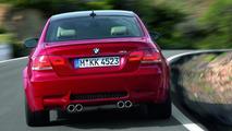 New BMW M3