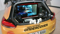 Need for Speed Undercover Scirocco