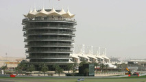 Sell-out unlikely for 2010 Bahrain GP opener
