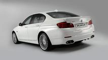 BMW Alpina B5 F10 Bi-Turbo RHD, 1600, 04.08.2010