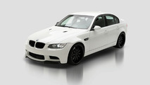 Vorsteiner Release New Body Kit for BMW E90 M3 Sedan